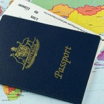 Aus passport