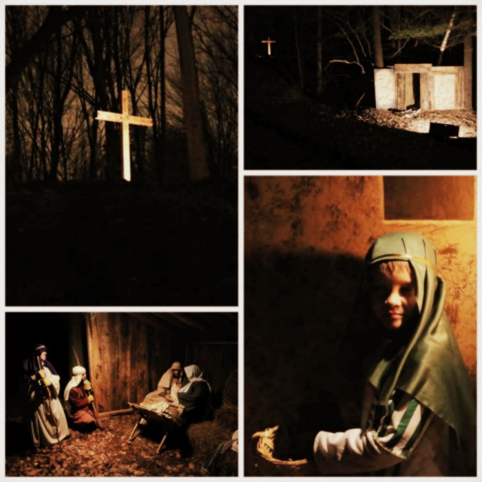 nativitycollage